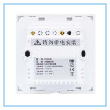 UK Standard 1 Gang APP Controlled Touch Wall Switch