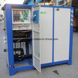 Refrigerador de água industrial de refrigeração do rolo de Huali água pequena