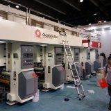 Печатание Machine&#160 Gravure пленки Qhsy-A61000 Els 300m/Min;