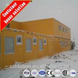 중국 공급자 판매를 위한 조립식 선적 컨테이너 홈