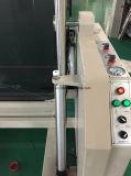 Formato de pantalla grande máquina de exposición, exposición vertical de la pantalla