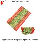 Écharpes de polyester d'OEM pour la pêche maritime (YH-HS098)