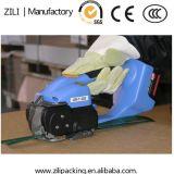 Het draagbare Plastic het Vastbinden Pet/PP Hulpmiddel van de Verpakking van de Machine Elektrische om Marmer In te pakken
