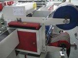 機械を作るフルオートの4つの機能プラスチックハンド・バッグ