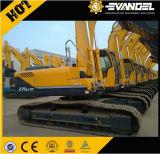 Machine de construction de 20 tonnes pelle Hyundai R215-7c