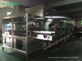 Tafelwaßer-füllende Zeile für Flaschenabfüllmaschine 5gallon/18.9L