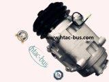 Шины TM компрессора A/C31 с муфтой 2b, 158мм 24V 488-46530