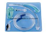 Kit endotraqueal de la intubación de la anestesia