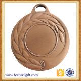 De in het groot Medaille van het Tussenvoegsel van het Metaal van de Klant van het Ontwerp Lege