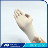 Wegwerflatex-Sicherheits-Handschuh