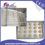Het industriële Vlakke Dienblad van het Baksel van het Aluminium van het Brood van het Koekje van de Cake van Pannen