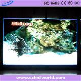 P4 단계를 위한 임대 실내 발광 다이오드 표시 스크린 패널판