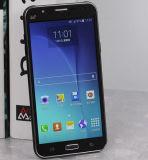 2016年のバージョン卸し売りSmartphone 4G-Lte J7の人間の特徴をもつ携帯電話