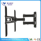 Heavy Gauge Steel Full Motion Wall TV Mount