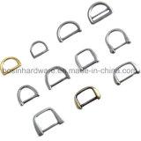 Die Casting Metal anel D para sacos