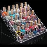 Vernis à ongles en acrylique clair personnalisé