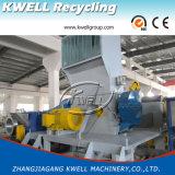 Bottiglie dell'HDPE pp, contenitori che riciclano macchina, lavatrice di plastica dura