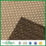 Poliéster tricotado Stretch 270 GSM futebol de malha de tecido Jersey