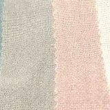 Prodotto di nylon intessuto jacquard tinto del rayon per il cappotto del pannello esterno del vestito dalla donna