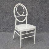 Белый Wedding стул Феникс с передвижной подушкой сиденья Yc-A50-02