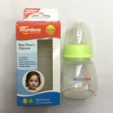 Friedensstifter-führende Flaschen-Milchnahrung-Baby-Flasche gibt Nibbler Feederb0372 an