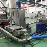 Zweistufige Plastikstrangpresßling-Maschine für ABS flammhemmendes Masterbatch