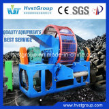 máquina de reciclaje de goma/Precio de la máquina trituradora de neumáticos usados