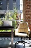 Новый стул офиса самомоднейшей конструкции с рукояткой (HT-830A)