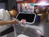 Pedana mobile motorizzata strumentazione di forma fisica con la pendenza