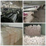 De katoenen Katoenen van de Vacht Fabric/20s1X10s Stof van het Flanel