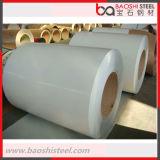 Q235 prepintó la bobina de acero galvanizada /PPGI