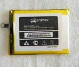 Batterie de batteries de téléphone mobile pour Micromax Q380