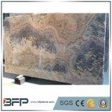 Plakken van het Onyx van de Ader van de Groothandelsprijs de Houten Marmeren voor Roman Kolom
