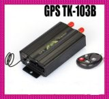 Traqueur intrinsèque de la batterie GPS de Cuting d'engine de traqueur du véhicule GPS de Coban Tk103 avec la sirène d'alarme