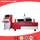 machine de découpage de laser de fibre de 200With 300With 500W pour le métal