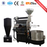 Baixo investimento e torrificador de café elevado da amostra do lucro