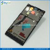Nokia Lumiaのための新しい携帯電話LCD 720のLCDの交換部品