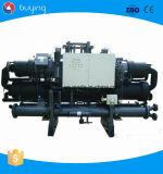 Het elektro Koelmiddel R404A gebruikte de Industriële Koelere Prijs van de Schroef van het Water