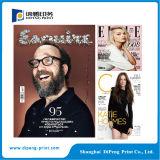 Popstar-Zeitschrift-Drucken