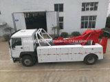 4X2 Rhdの牽引の牽引のレッカー車の全売出価格