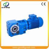 Motor da transmissão da velocidade da C.A. de K57 0.75HP/CV 0.55kw