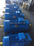 Série Yzre Yzr grue plaie métallurgique et rotor moteur AC électrique slip ring