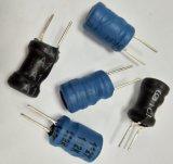 Inducteur plombé radial du faisceau de ferrite 10*16 avec des larges éventails