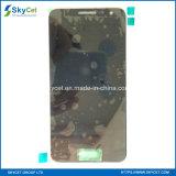Nuovo schermo originale dell'affissione a cristalli liquidi del telefono delle cellule per la galassia A3 A300 di Samsung
