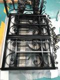 Nuova rete fissa decorativa del cancello del ferro saldato con l'alta qualità