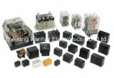 100A Materieel het Sluiten van het Contact Agsno2 van 250VAC Relais