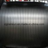 Strato di Alumiunium per la batteria di ione di litio
