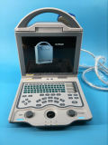 Máquinas ultra-sônicas do ultra-som do dispositivo do uso portátil do hospital/Sun-800W