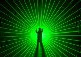 Licht van de Laser van de Laser van de disco het Lichte Nieuwste 5W voor Partij