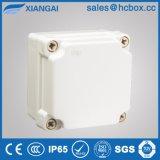 Caja de conexiones resistente al agua cuadro eléctrico de la caja de conexiones resistente al agua IP65 caja de 100*100*70mm
